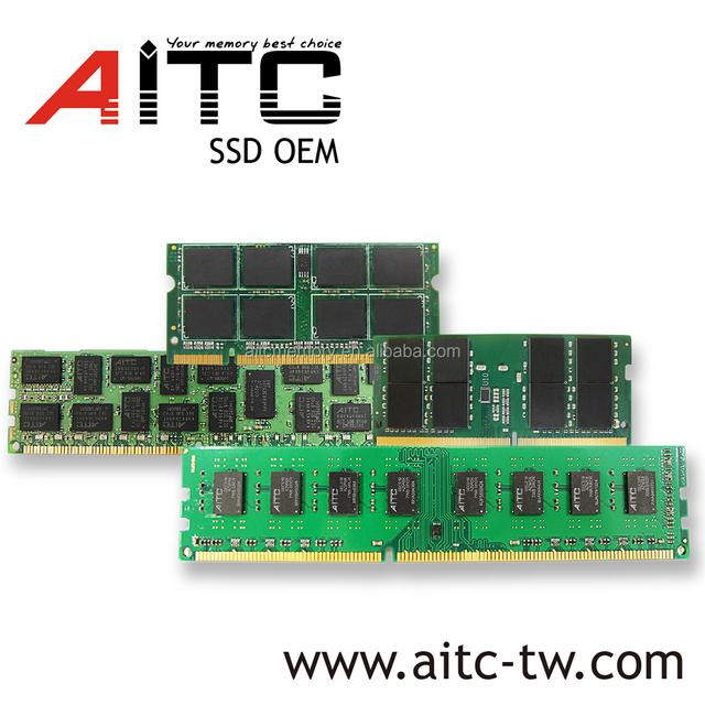 Taiwan Full Capacity memorias 1333 1600 2133 2400 ddr2 ddr3 ddr4 ram oem ddr ram manufacturer
