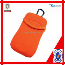 Promotional fancy cute Mobile phone pouch case