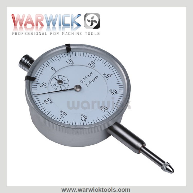 0-10mm 0.01mm dial indicator