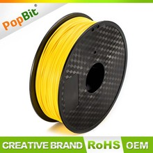 Eco-Friendly Custom Color ABS Filament 1.75 MM For 3D Printer
