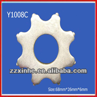 grooving Cutter 8tips TCT Concrete Scarifier carbide cutter, Machines - Buy Carbide ,Asphalt Milling Cutters