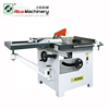 MJ243C circular Saw with sliding table