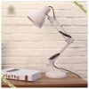 Newest Design Folding Desk Lamp Table Lamp with USB Port White LED Light 5W 5800-6200K Lighting