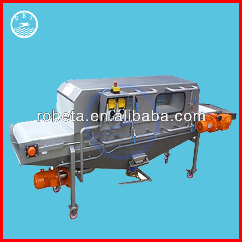 2013 Water-saving Bubble Vegetable Washing Machine/Fruit Washing, Potato,Carrot,Tomato Washer