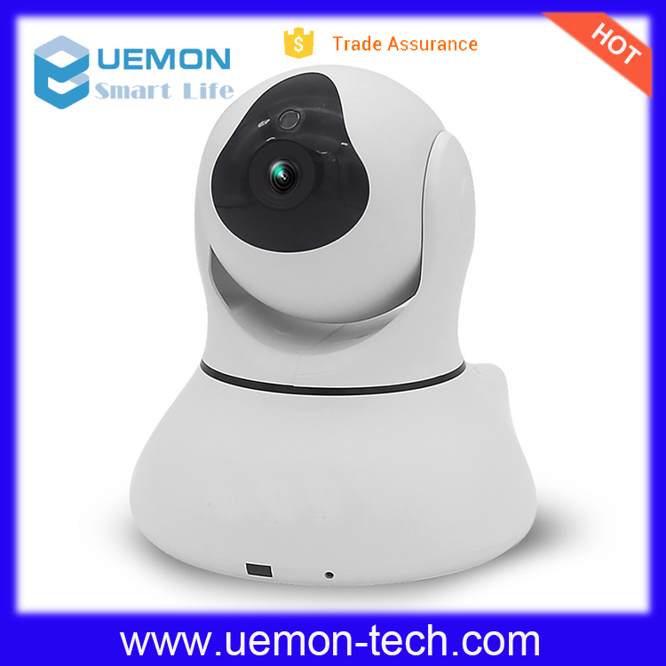 HD 720P 15 IR Night Vision Outdoor Wireless WIFI IP Camera For Home Security