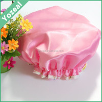 Sexy hotel ear shower cap wholesale