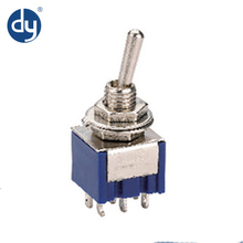 Reasonable Price Good Quality toggle switch mini type