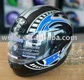 DOT helmet wlt-106 New Design ECE full face helmet
