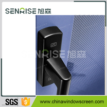 fly screen for windows / aluminum security screen window