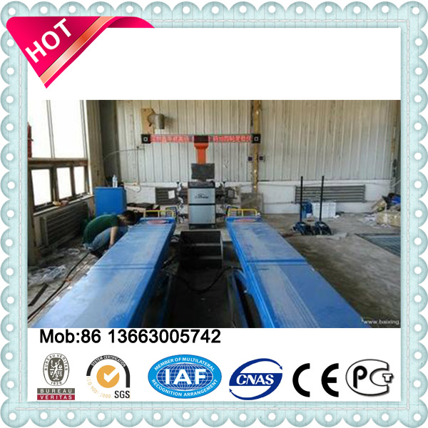 car repairment, 3d wheel alignment/ car alignment machine/ truck wheel alignment machine for sale