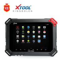 100% Original Auto Key Programmer XTOOL X100 PAD2 Odometer Adjustment Oil Reset Tool with Special Function X100 PAD 2