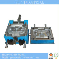 Core cavity injection molding manufacturing multi tool spanking machine plastic shell mould