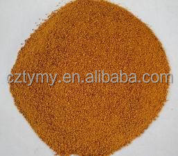 Yellow Corn Gluten Meal For Animal Feed additive