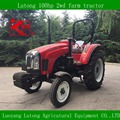 LT1000 Lutong 100HP Cheap farm tractor china suppliers
