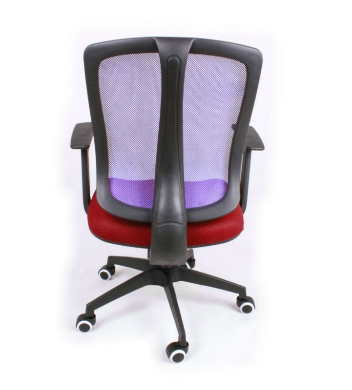 C18 New Design fabric Heated computer chair Models