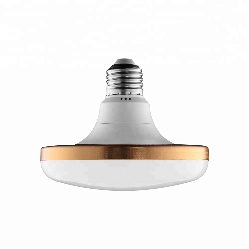 China factory price UFO SMD 2835 220v 30w led bulb light <strong>e27</strong>