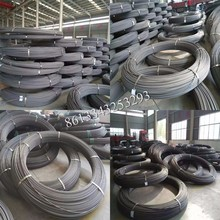 4mm High Tensile Prestressing Cold Drawn Steel Wire for making brush and fence,spring, gabion