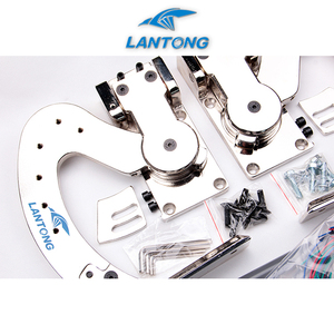 LANTONG Lambo Doors Universal Lambo Door Kit Vertical Door Kit