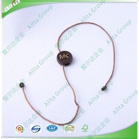 Custom Brand Plastic Clothing Lock Seal