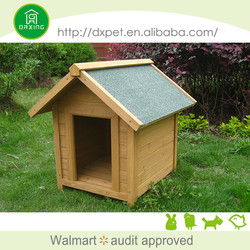 Professional made large size easy clean dog kennel for sale