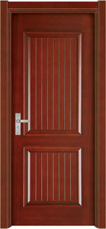 Trade assurance laminate wooden door frames designs