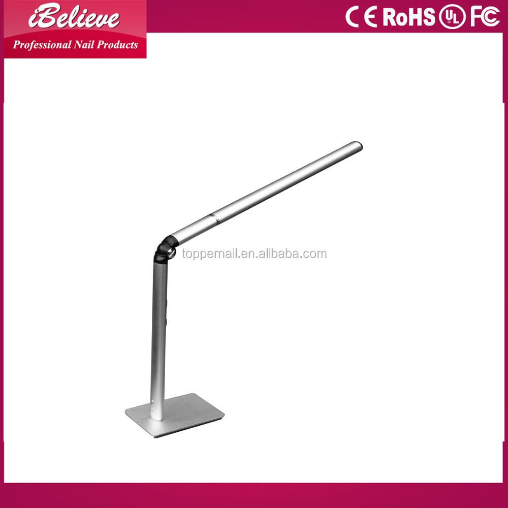 Wireless Charging LED Table Reading Lamp rechargeable led desk lamp