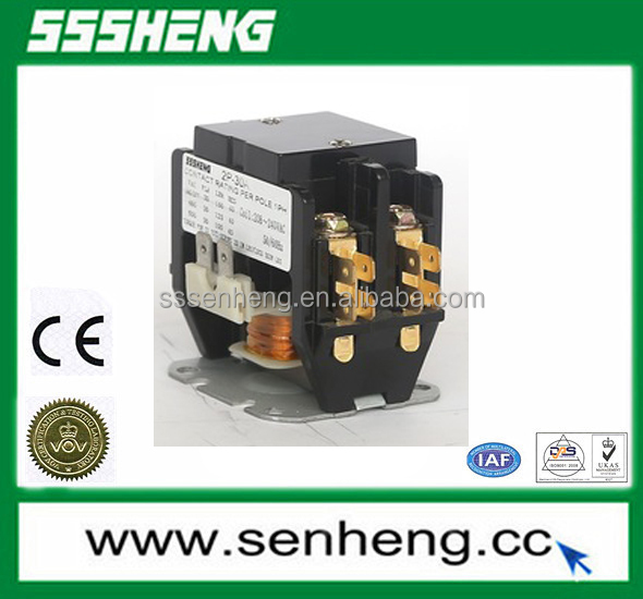 SHHX-20 Air Condition AC Contactor