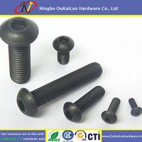 Carbon steel Chair Bolts
