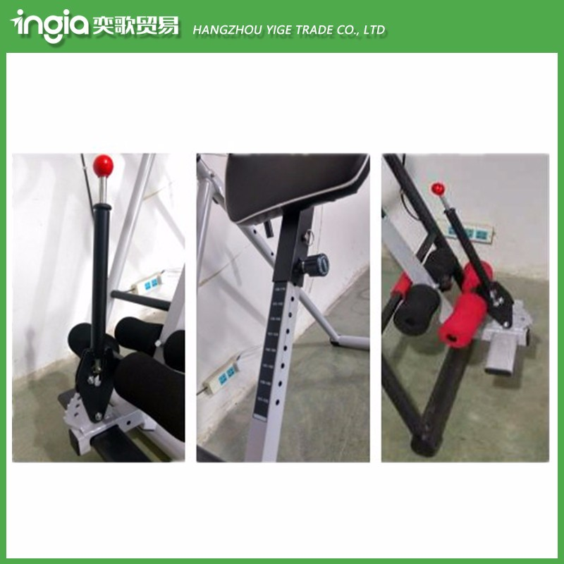 Life Gear Inversion Table China Wholesale Cheap Gym Inversion Table