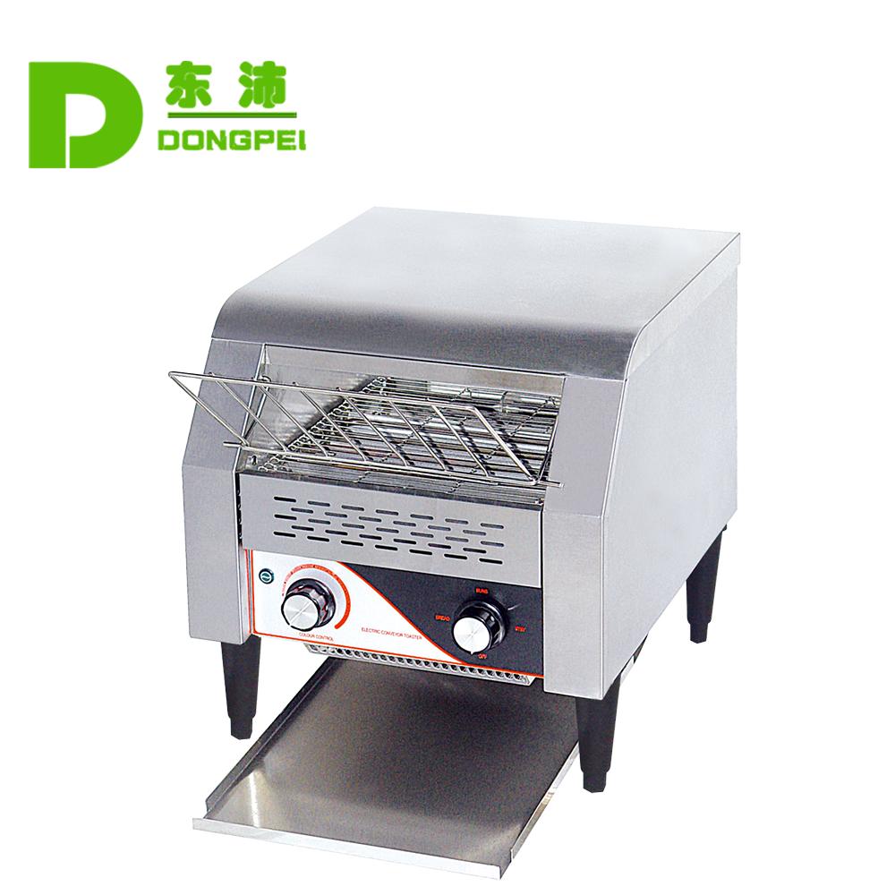 Commercial Salamander Electric Conveyor Toaster Kitchen Equipment ...