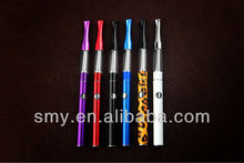 ecig 2014 lady mini size ST10S small ecigarette in different colors big vapor