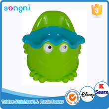 plastic Multi-Functional frog potty chair adult