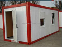 Prefabricated dormitory container/contianer house for dormitory