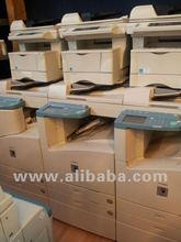 Used copiers from Germany
