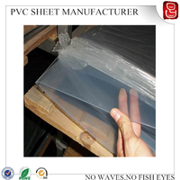300 micron pvc sheet/opaque pvc sheet/pvc sheet white thickness 5mm