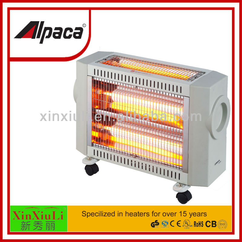 home electric infrared heater