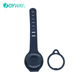 New Coming bluetooth low energy beacon BLE 4.0 wristband bracelet ibeacon