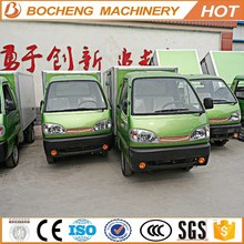 Hot Sales Electric Cargo Van Made by myself Factory