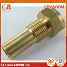Brass CNC turning parts /Brass CNC Turning Service/ CNC machining parts