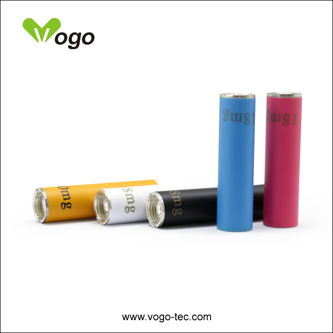 Colorful 808D Cartomizer With 1.0ml Cpacity For 808d Battery