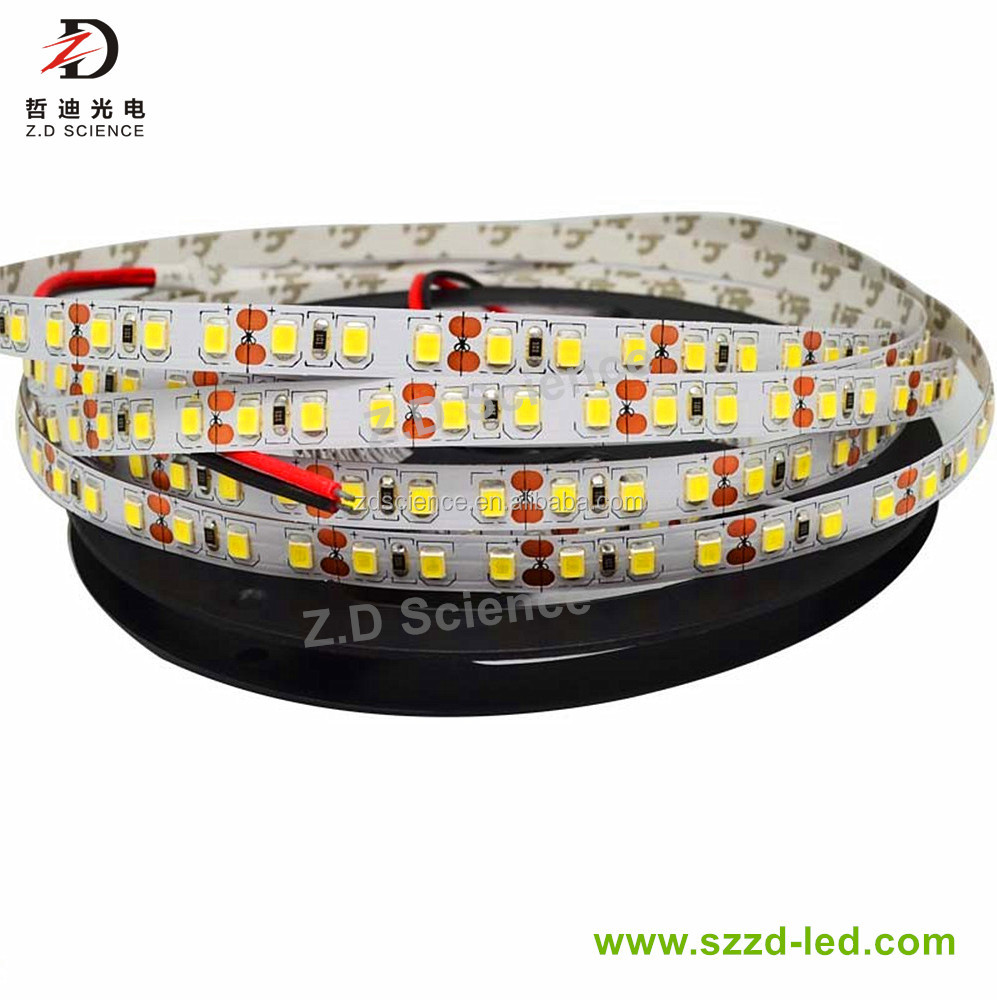 LED Strip 2835 Super Bright 20-22LM/LED SMD 2835 LED Strip Light Tape Light