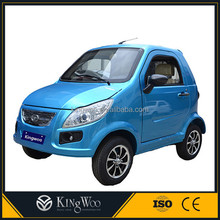 Hot Sale 2 Seater Street Legal Electric Mini Car