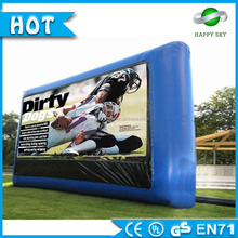 High quality !!!billboard advertising prices, inflatable floating advertising balloon,air tight billboard