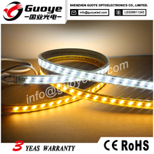 High lumen 120v led strip with SMD 5630 dimmable for home lighting