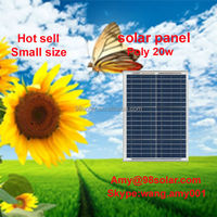 Polycrystalline solar panel 20w, solar panels 1000w price