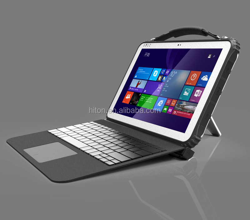 12.2inch Intel Windows10 Android5.1 RS232 Serial Port Tablet PC Computer with 4GB RAM 64GB ROM RS232 Rugged PC computer PAD