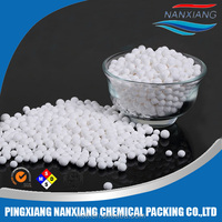 China lowest price desiccant granular activated alumina adsorbent