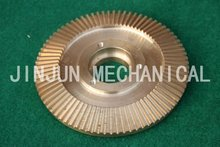 New design Professional Best selling Alibaba High wear resistance straight bevel gears
