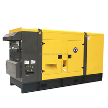 100KVA power diesel silent generator set for sale with factory price genset 95kva per-kins generator