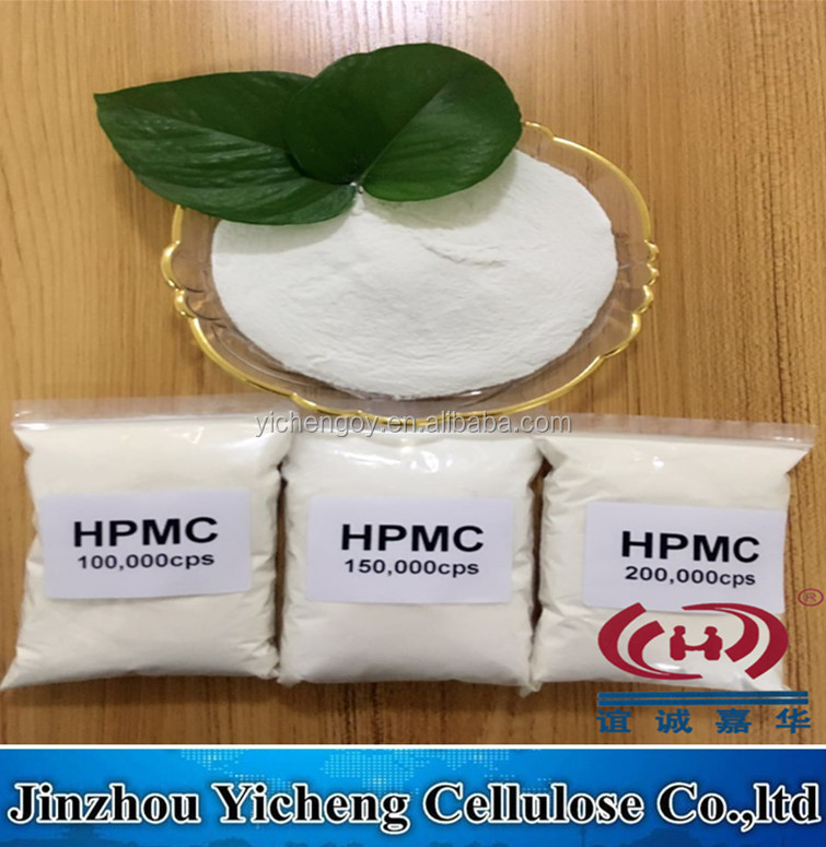 HPMC Cement Additives Raw Chemicals Used in Oil Drilling Industries